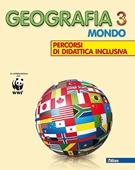 Copertina dell'audiolibro La terra insieme 3 – Mondo di PRATESI, Fulco - EBLASI, Alessandro