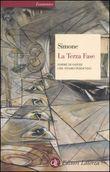 Copertina dell'audiolibro La terza fase di SIMONE, Raffaele
