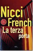 Copertina dell'audiolibro La terza porta di FRENCH, Nicci
