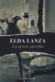 Copertina dell'audiolibro La terza sorella di LANZA, Elda