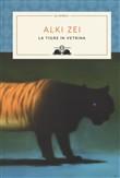 Copertina dell'audiolibro La tigre in vetrina