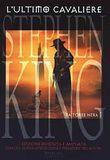 Copertina dell'audiolibro La Torre Nera – L'ultimo cavaliere vol. 1