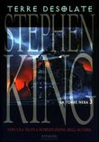Copertina dell'audiolibro La Torre Nera – Terre desolate vol.3