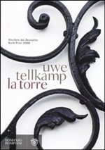 Copertina dell'audiolibro La torre di TELLKAMP, Uwe