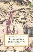 Copertina dell'audiolibro La tragedia del Korosko di DOYLE, Arthur Conan, sir