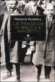 Copertina dell'audiolibro La tragedia di Sacco e Vanzetti di RUSSELL, Francis