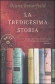 Copertina dell'audiolibro La tredicesima storia