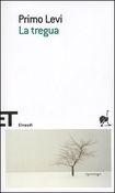 Copertina dell'audiolibro La tregua di LEVI, Primo