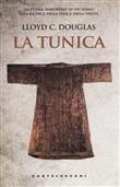 Copertina dell'audiolibro La tunica di DOUGLAS, Lloyd