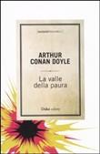 Copertina dell'audiolibro La valle della paura di DOYLE, Arthur Conan, sir