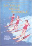 Copertina dell'audiolibro La valle delle bambole di SUSANN, Jacqueline