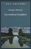 Copertina dell'audiolibro La vedova Coudrec