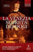 Copertina dell'audiolibro La Venezia segreta dei Dogi