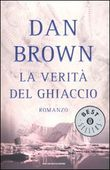 Copertina dell'audiolibro La verità del ghiaccio di BROWN, Dan