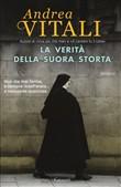 Copertina dell'audiolibro La verità della suora storta di VITALI, Andrea