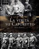 Copertina dell'audiolibro La verità su Caporetto di GASPARI, Paolo