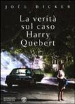 Copertina dell'audiolibro La verità sul caso Harry Quebert di DICKER, Joel