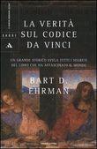 Copertina dell'audiolibro La verità sul Codice da Vinci di EHRMAN, Bart D.