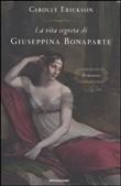 Copertina dell'audiolibro La vita di Giuseppina Bonaparte