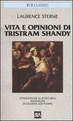 Copertina dell'audiolibro La vita e le opinioni di Tristram Shandy, gentiluomo di STERNE, Laurence