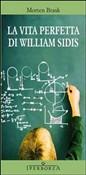 Copertina dell'audiolibro La vita perfetta di William Sidis di BRASK, Morten