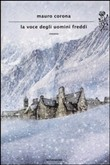 Copertina dell'audiolibro La voce degli uomini freddi di CORONA, Mauro