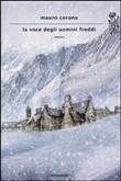 Copertina dell'audiolibro La voce degli uomini freddi