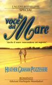 Copertina dell'audiolibro La voce del mare di POZZESSERE, Heather Graham
