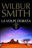 Copertina dell'audiolibro La volpe dorata di SMITH, Wilbur