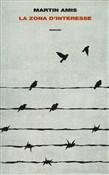 Copertina dell'audiolibro La zona d'interesse di AMIS, Martin