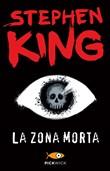Copertina dell'audiolibro La zona morta di KING, Stephen