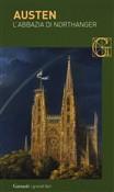 Copertina dell'audiolibro L'abbazia di Northanger