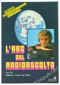 Copertina dell'audiolibro L'abc del radioascolto di FIOR, Elio - VINASSA DE REGNY, Manfredi