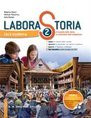Copertina dell'audiolibro LaboraStoria 2 – L'età moderna di SIBONI, R. - PASTORINO, M. - ROSATO, I.