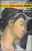 Copertina dell'audiolibro Laboratorio d'arte  B di BRANDUARDI, Katia - MORO, Walter