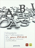 Copertina dell'audiolibro Laboratorio per l'allenamento alle prove INVALSI di BELTRAMO, Lisa (a cura di)