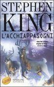 Copertina dell'audiolibro L'acchiappasogni di KING, Stephen