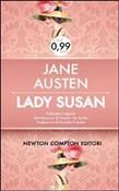 Copertina dell'audiolibro Lady Susan di AUSTEN, Jane