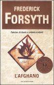 Copertina dell'audiolibro L'Afghano di FORSYTH, Frederick