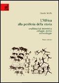 Copertina dell'audiolibro L'Africa alla periferia della storia