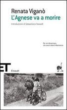 Copertina dell'audiolibro L'Agnese va a morire di VIGANÓ Renata