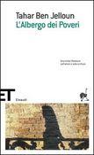 Copertina dell'audiolibro L'albergo dei poveri di BEN JELLOUN, Tahar