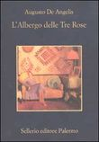 Copertina dell'audiolibro L'albergo delle tre rose