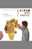 Copertina dell'audiolibro L'album di arte e immagine – A