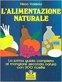 Copertina dell'audiolibro L'alimentazione naturale
