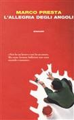 Copertina dell'audiolibro L'allegria degli angoli di PRESTA, Marco