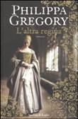 Copertina dell'audiolibro L'altra regina di GREGORY, Philippa