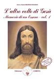 Copertina dell'audiolibro L'altro volto di Gesù – Memorie di un Esseno