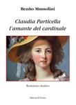 Copertina dell'audiolibro L'amante del cardinale