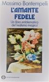 Copertina dell'audiolibro L'amante fedele di BONTEMPELLI, Massimo